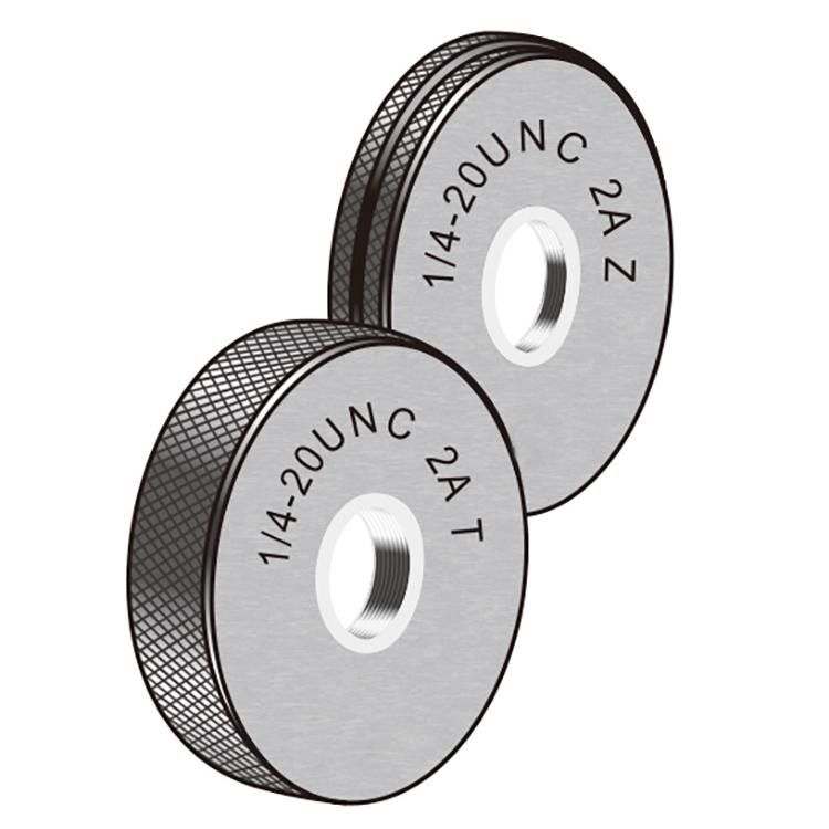 UN - Thread Ring Gauge