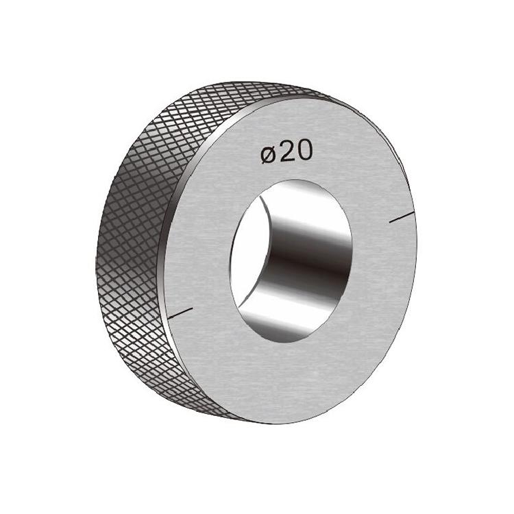 Calibrate Plain Ring Gauge