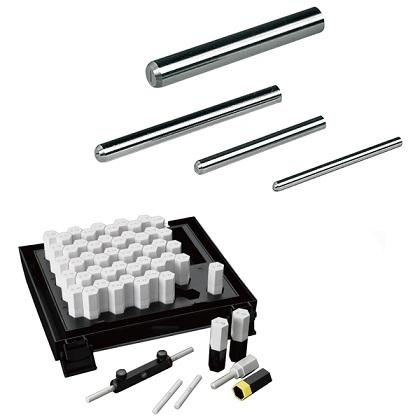 Tungsten Steel Pin Gauge Set