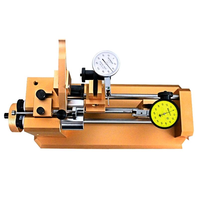 Standard Concentricity Instrument
