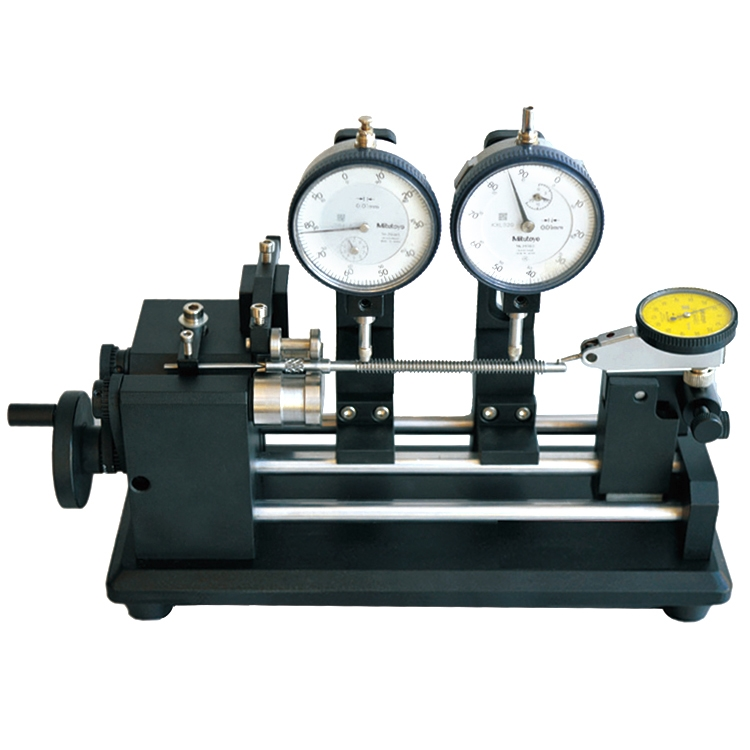 Three-Head Concentricity Measuring Instrument
