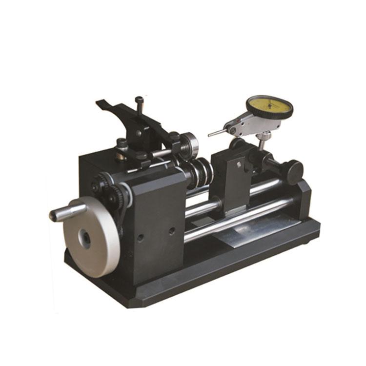 Standard Concentricity Measuring Instrument
